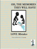 Love Mistakes