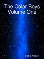 The Colar Boys Volume One