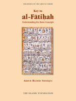 Key to al-Fatiha