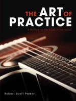 The Art of Practice