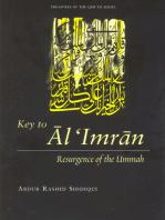 Key to Al 'Imran