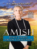 Amish Peace Valley 3-Book Collection