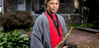 On Steve Coleman's 'Morphogenesis,' Art Becomes Sport