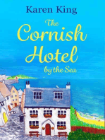 The Cornish Hotel by the Sea