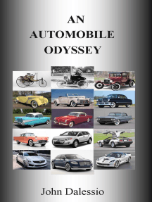 An Automobile Odyssey