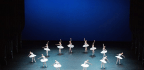 Celebrating Balanchine's Revolutionary 'Jewels' at 50