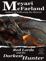 Red Lords and the Darkest Hunter