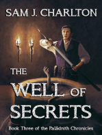 The Well of Secrets (The Palâdnith Chronicles Book 3)