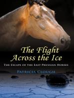 The Flight Across The Ice