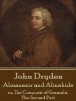 Almanazor and Almahide - Volume 2