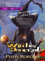 The Witches' Journal