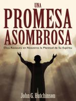 Una Promesa Asombrosa
