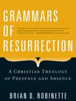 Grammars of Resurrection