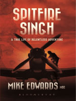 Spitfire Singh: A True Life of Relentless Adventure