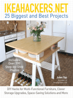 IKEAHACKERS.NET 25 Biggest and Best Projects
