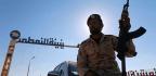 'Whoever Controls Benghazi Controls Libya'