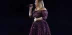 Adele Damages Vocal Cords, Cancels Two Wembley Stadium Concerts