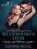 The Billionaire's Heir