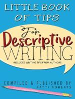 Little Book Of Tips For Descriptive Writing