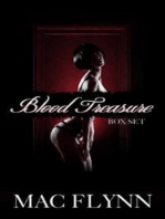 Blood Treasure Box Set