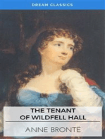 The Tenant of Wildfell Hall (Dream Classics)