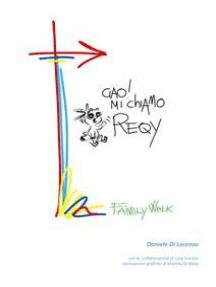 Ciao! Mi chiamo Reqy: Family Walk