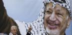The Political Education of Mahmoud Abbas