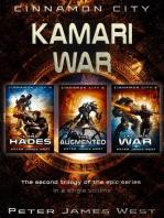 Kamari War