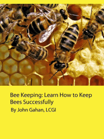 Bee Keeping: Learn How to Keep Bees Successfully