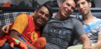 Colombia Legally Recognises Union Between Three Men