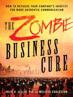 Zombie Business Cure