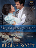 The June Bride Conspiracy
