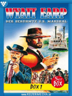 Wyatt Earp 5er Box 1 – Western