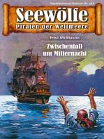 Seewölfe - Piraten der Weltmeere 322