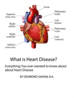 What is Heart Disease? Everything you need to know about heart disease