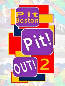 Pit! Out!: Das Unfassbare