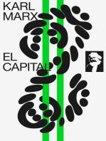 El Capital: tomo I