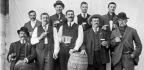 How The Story Of Beer Is The Story Of America