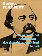 Sentimental Education - An Autobiographical Novel (Complete Edition)