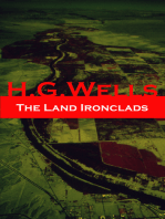 The Land Ironclads (A rare science fiction story by H. G. Wells)