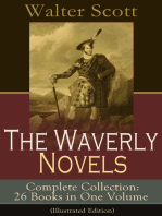 The Waverly Novels - Complete Collection