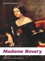 Madame Bovary (The Classic Unabridged Edition)