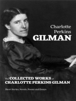 The Collected Works of Charlotte Perkins Gilman
