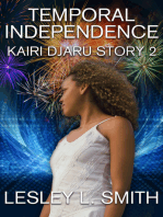 Temporal Independence