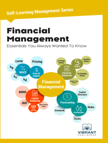 Financial Management Essentials You Always Wanted To Know