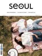 SEOUL Magazine July 2017