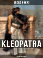 Kleopatra (Historischer Roman)