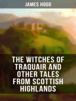 The Witches of Traquair and Other Tales from Scottish Highlands