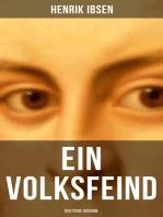 Ein Volksfeind - Deutsche Ausgabe