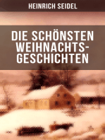 Die schönsten Weihnachtsgeschichten von Heinrich Seidel